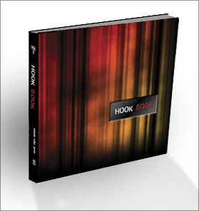 Hook Book Volume 2 cover image